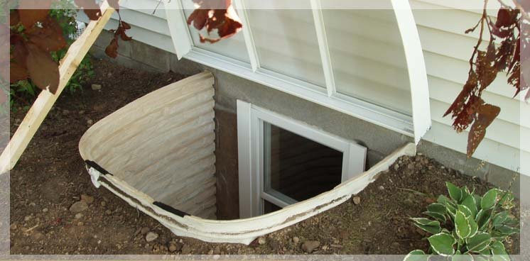 Egress windows egress basement windows mc home for Basement bedroom egress requirements